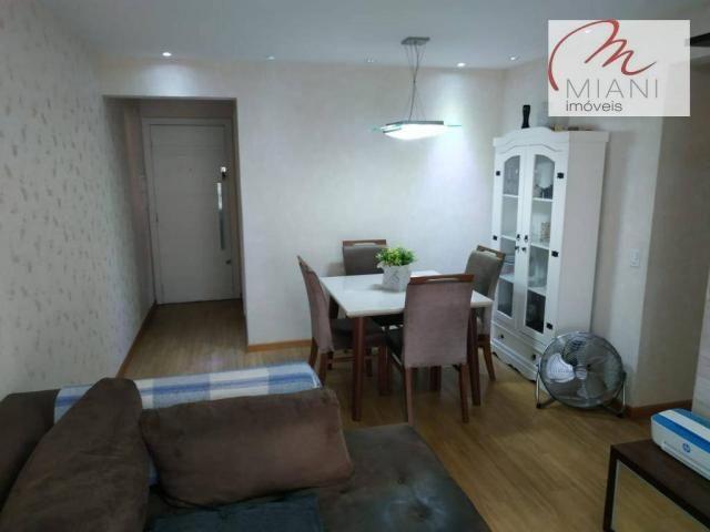 Apartamento com 3 dormitórios à venda, 96 m² por R$ 810.000,00 - Vila Prudente - São Paulo - Foto 9