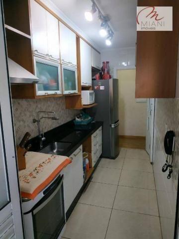 Apartamento com 3 dormitórios à venda, 96 m² por R$ 810.000,00 - Vila Prudente - São Paulo - Foto 20