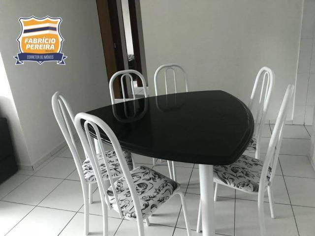 Apartamento para alugar, 64 m² por R$ 1.000,00/mês - Catolé - Campina Grande/PB - Foto 7