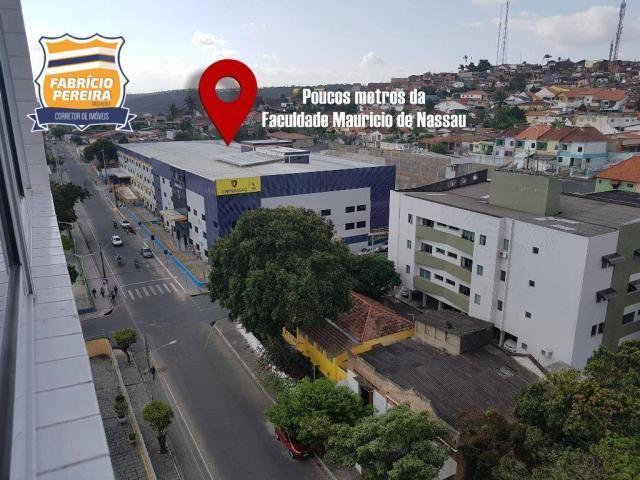 Apartamento à venda, 65 m² por R$ 179.144,54 - Palmeira - Campina Grande/PB - Foto 15