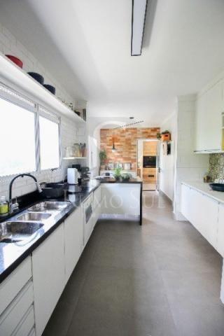 Apartamento para alugar com 4 dormitórios em Jardim marajoara, Sao paulo cod:37126 - Foto 9