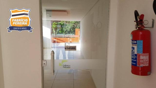 Apartamento à venda, 65 m² por R$ 179.144,54 - Palmeira - Campina Grande/PB - Foto 10