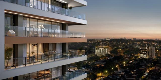 Apartamento à venda com 4 dormitórios em Brooklin, São paulo cod:AP6168-INC - Foto 4