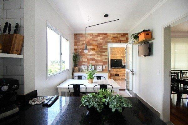 Apartamento para alugar com 4 dormitórios em Jardim marajoara, Sao paulo cod:37126 - Foto 11