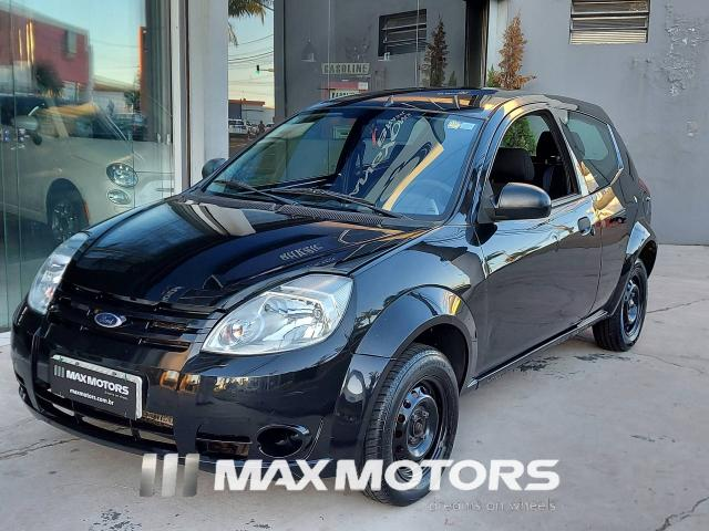 FORD KA 2010/2010 1.0 MPI 8V FLEX 2P MANUAL - Foto 2