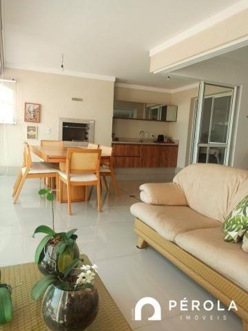 Apartamento à venda com 3 dormitórios em Setor marista, Goiânia cod:V5268 - Foto 14