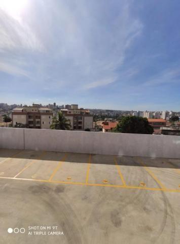 Apartamento para Venda em Uberlândia, Tubalina, 3 dormitórios, 1 suíte, 2 banheiros, 2 vag - Foto 10