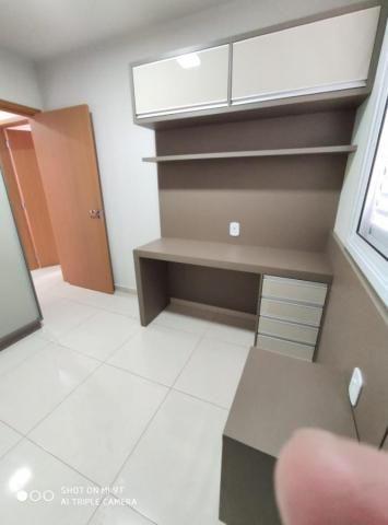 Apartamento para Venda em Uberlândia, Tubalina, 3 dormitórios, 1 suíte, 2 banheiros, 2 vag - Foto 8