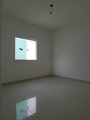 Excelente casa sendo 3/4 e  uma  suíte pronta pra morar   - Foto 5