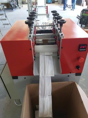 Máquina fabricar máscaras - Foto 2