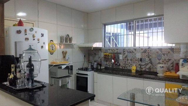 Apartamento com 3 suítes, 128 m², à venda por R$ 310.000,00 - Foto 5