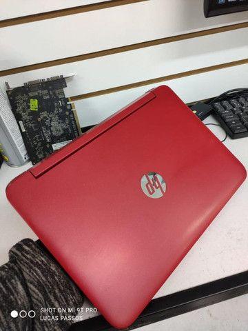 Notebook HP - Foto 4