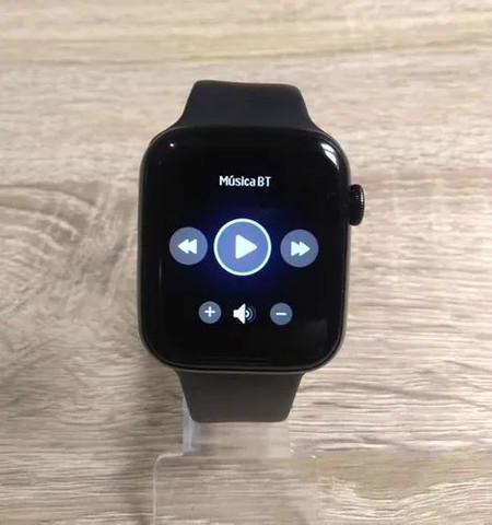 Smartwatch faz ligação (W26/Iwo 12) - Foto 3