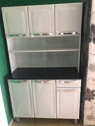 Armário de cozinha Itatiaia