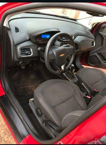 Vendo onix Chevrolet em perfeito estado - Foto 5