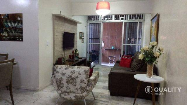 Apartamento com 3 suítes, 128 m², à venda por R$ 310.000,00
