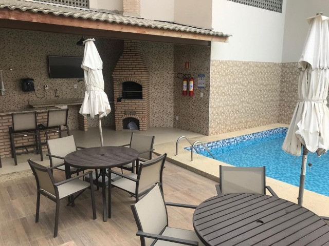 Apartamento no Edifico Fabio Ferreira - Foto 13