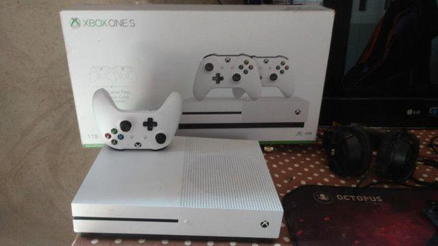 Xbox One S - Foto 3