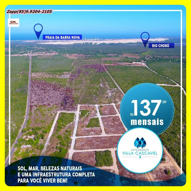 Loteamento Villa Cascavel 02!&! - Foto 20