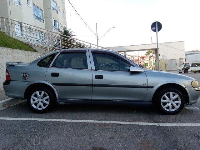 GM Vectra 1997 GLS 2.0 - Foto 4