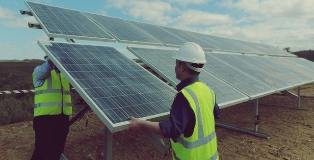 Energia Fotvoltaica Zere sua conta de luz