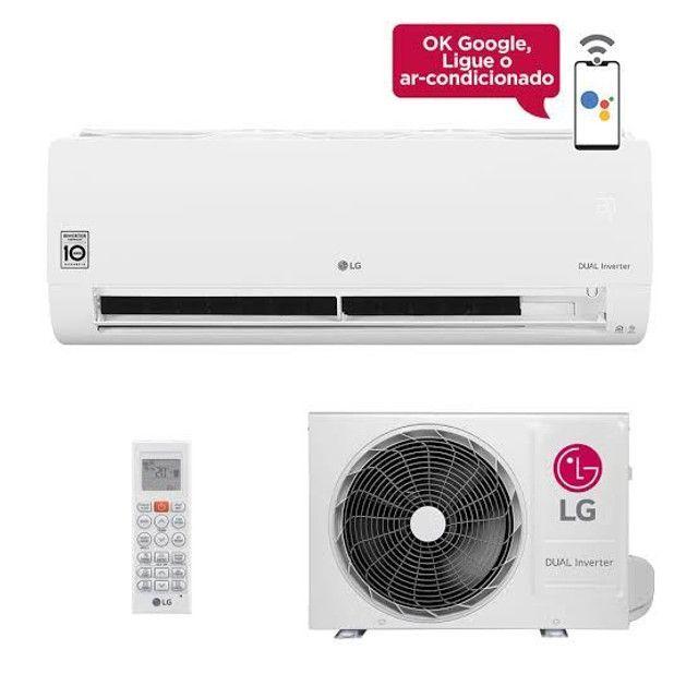 Manutenção e instalação de ar condicionado - Foto 2