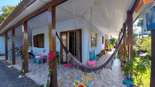 Velleda oferece lindo sítio, condomínio fechado, lazer e moradia, ac troca - Foto 8