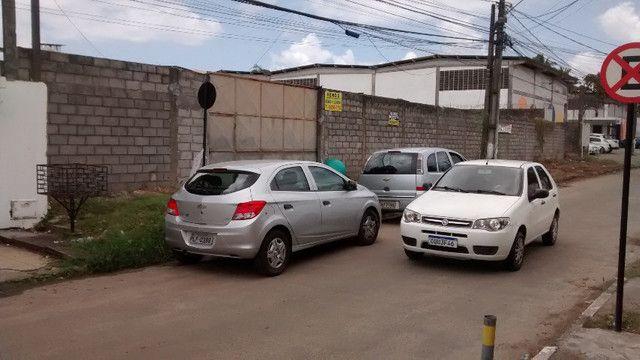 Terreno 2640 M2 em Lauro de Freitas escriturado registrado plano murado - Foto 16