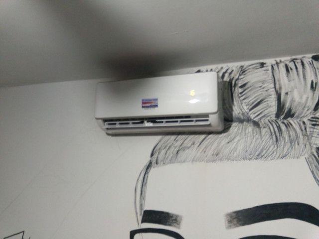 Manutenção e instalação de ar condicionado - Foto 3