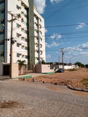 Vende-se 3 Ótimos apartamentos na AABB em Serra Talhada-PE - Foto 4