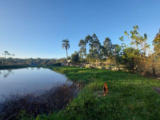 Velleda oferece sítio 2,5 hectares a 700 metros da RS040, ac troca - Foto 7