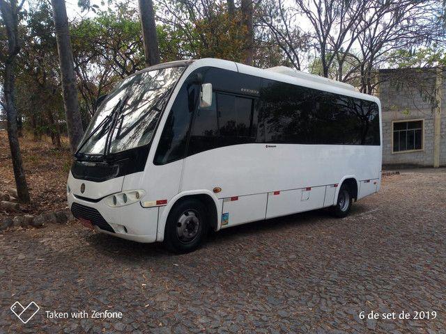 Micro ônibus Marcopolo Senior - Foto 3