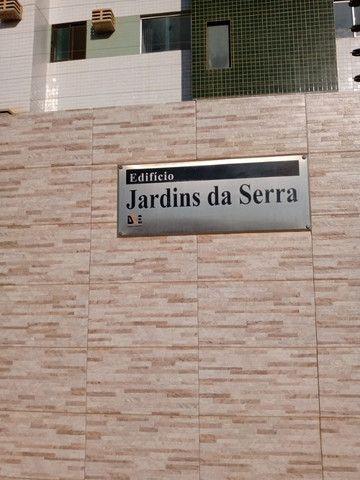 Vende-se 3 Ótimos apartamentos na AABB em Serra Talhada-PE - Foto 2