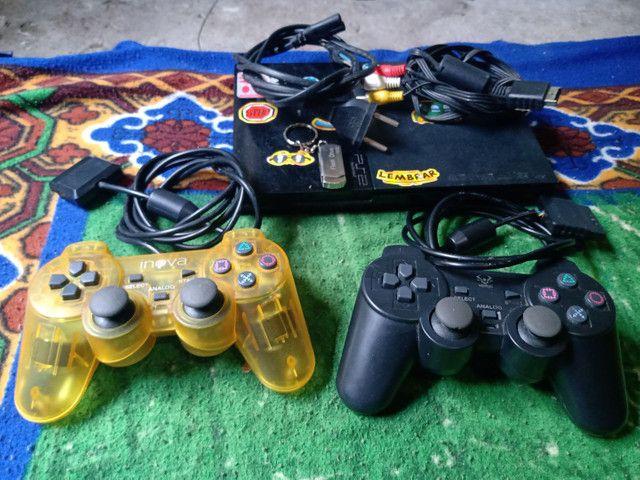 PS2 completo 230 - Foto 2