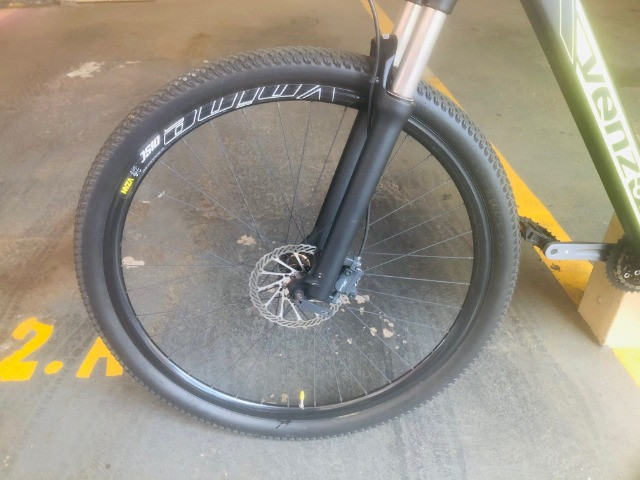 "Bicicleta Mountain Bike Aro 29"" - Foto 3"