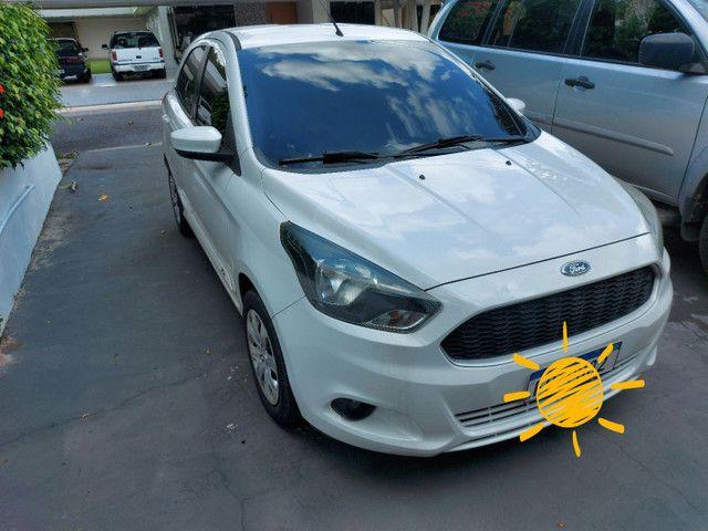Ford KA SE 1.5 FLEX  - Foto 2