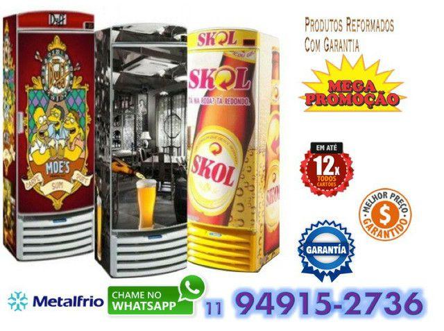 Equipamento Para Bar Adega Mercado - Foto 4