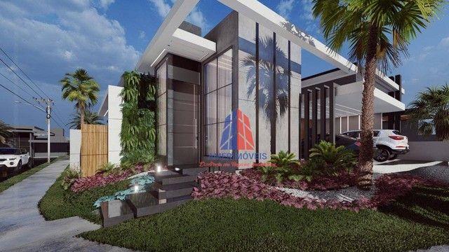 Casa com 3 dormitórios à venda, 214 m² por R$ 1.200.000,00 - Jardim Primavera - Nova Odess - Foto 7