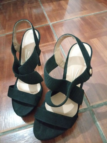 Sandálias de salto  - Foto 2