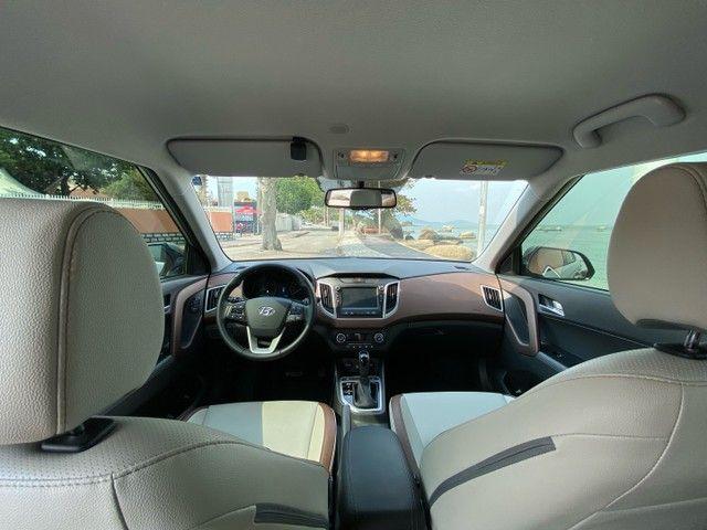 Hyundai Creta Prestige 2021 - Foto 8