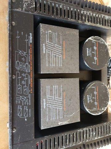 Amplificador Gradiente HA II - Foto 2