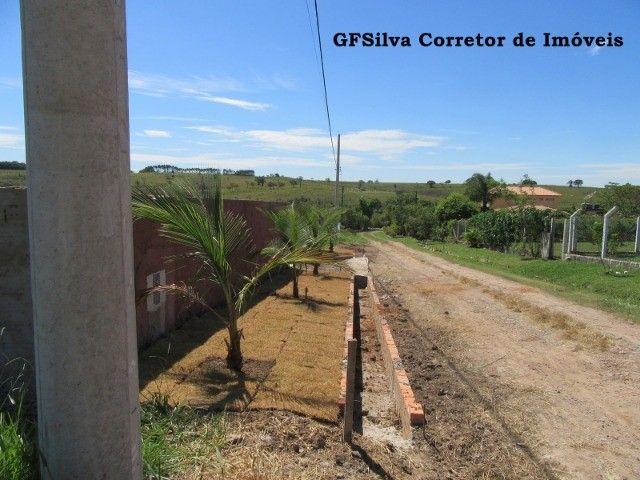 Terreno 1.000 m2 Internet, água enc. Lúz Doc. Ok. fácil acesso Ref. 186 Silva Corretor - Foto 4