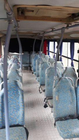 Ônibus Mercedes Benz Neobus Thuder - Foto 6
