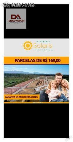 Solaris Loteamento em Itaitinga-Gererau &¨%$# - Foto 6