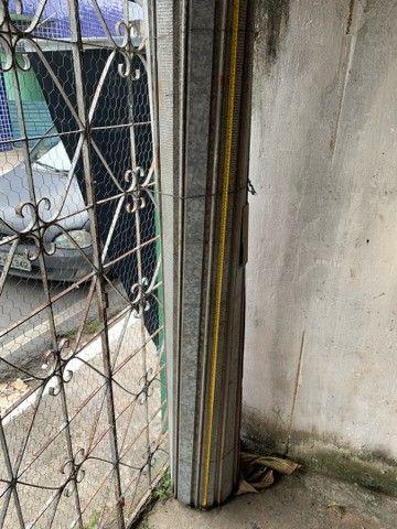 Porta de enrolar p/comércio  - Foto 2