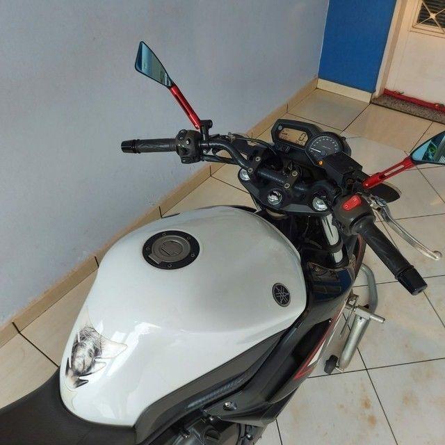 Yamaha XJ6 Único Dono - Mega Feirão Caixa Econômica Federal! - Foto 5