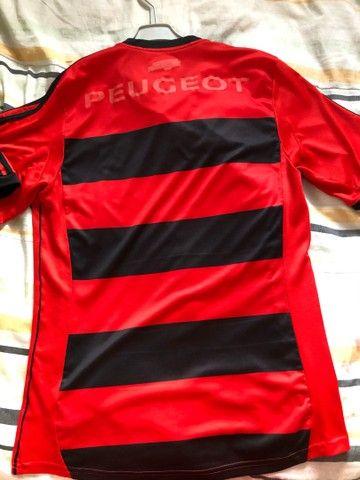 Camisas do Flamengo 2013 original  - Foto 5
