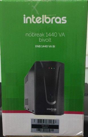 Nobreak Intelbras XNB 1440 VA Bivolt - Foto 2