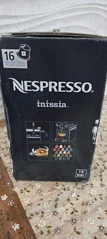 Cafeteira Nespresso Inissia - Foto 5