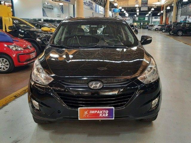 Hyundai iX35 GLS 2.0 Flex Automática - Impecável! - Foto 2